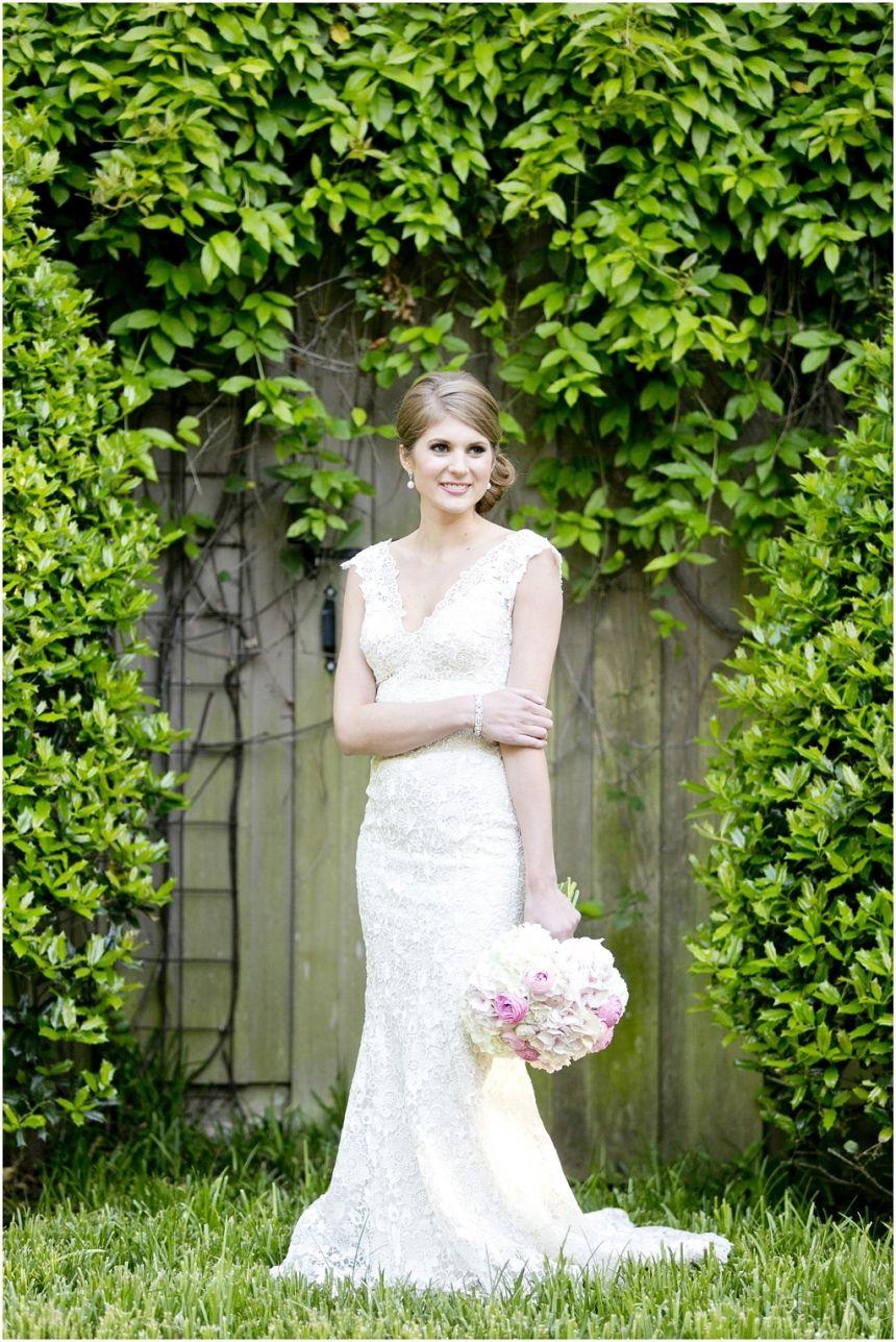 Megan + Joe | Vintage lace wedding dresses, Dallas wedding ...