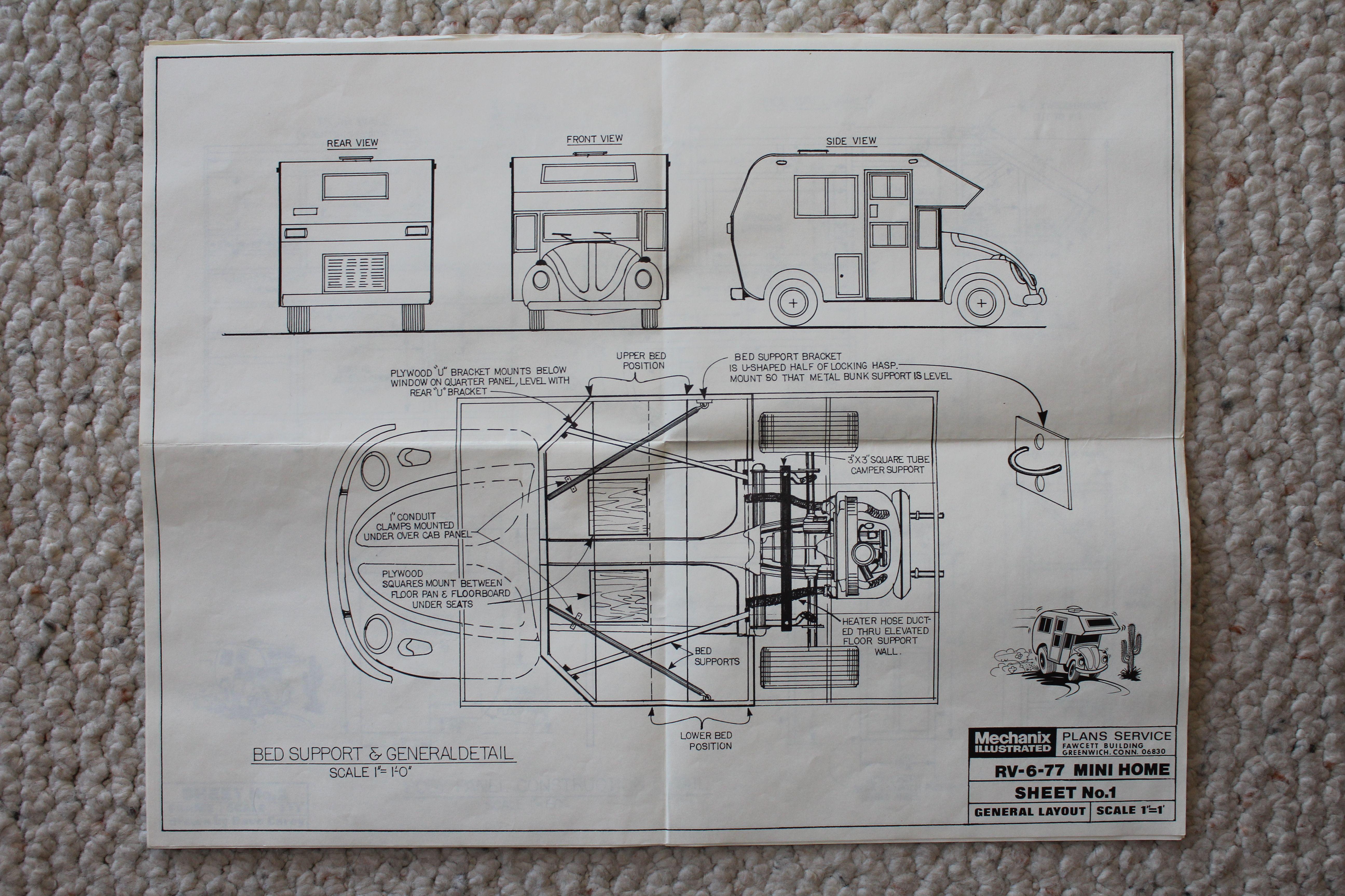Pin by user_testing_bbfe dhbcdhb on Beetle Camper | Vw cars ... Alaskan Camper Wiring Diagram on