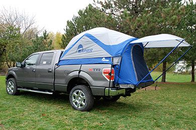 Napier Sportz Truck Tent 57 Series Camping And Wa Or