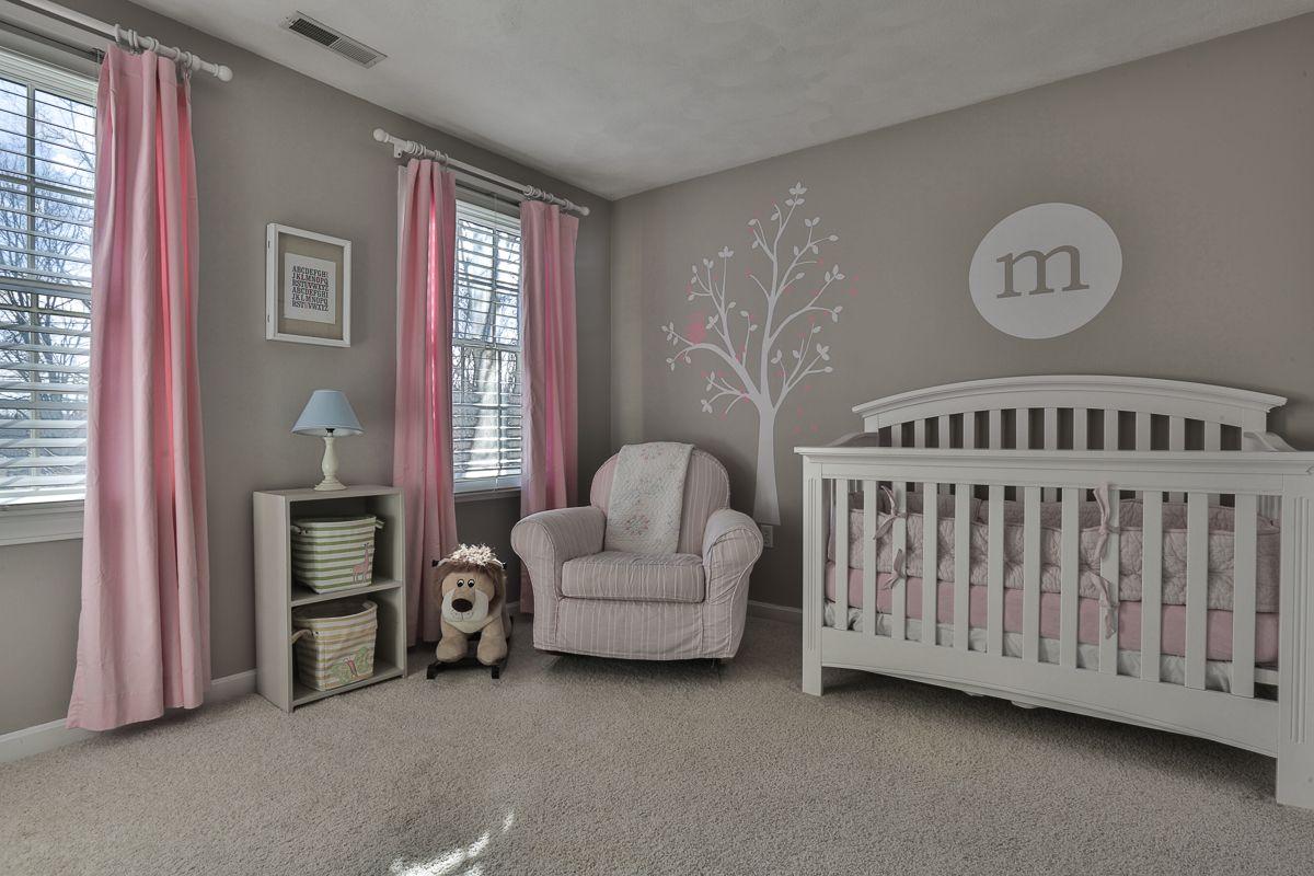 Pink And Grey Nursery Furniture Sets Excellent Grey Nursery