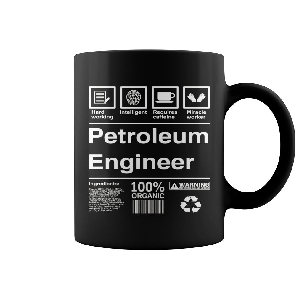 Petroleum Engineer TShirt Gift Gift Ideas Popular Everything