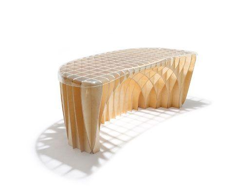 histograms desk by fabio novembre for gispen | furniture - tables, Möbel
