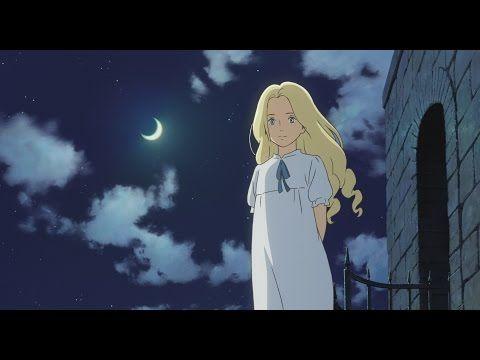 Souvenirs De Marnie Film Complet En Francaise Hd Studio Ghibli Movies Studio Ghibli Ghibli Movies