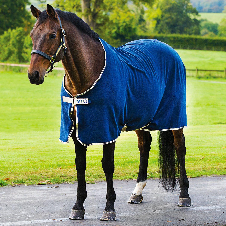 Mio X Surcingle Fleece Rug Horse Gear Rugs