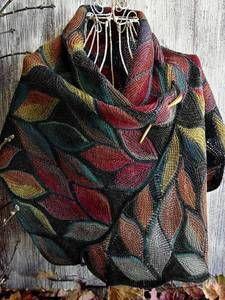Photo of Vintage Scarves & Shawls