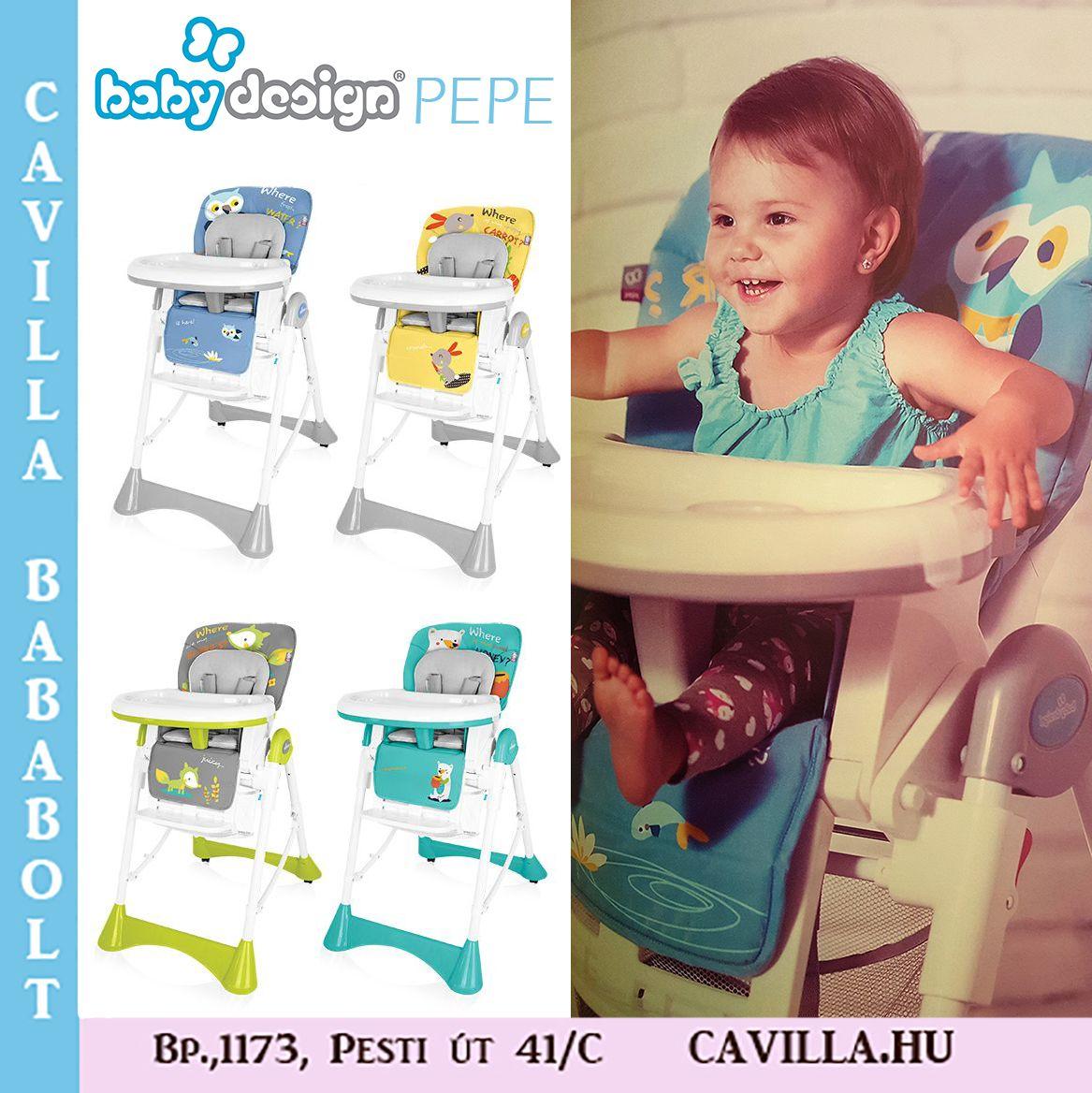 Baby Design - Termékek márkák szerint - Cavilla Bababolt  7aad32ca04