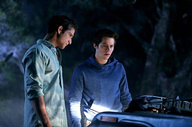 #TeenWolf: Scott enfrenta os 'Dread Doctors'