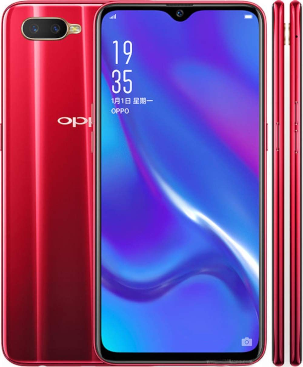 064ac66ccdb Original Oppo K1 4G+64G Mobile Phone 4G LTE Android 8.1 - Best Buy Online