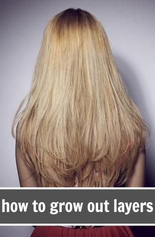 Hate your layers heres how to grow them out layering and haircuts how to grow out layers in your hair winobraniefo Image collections