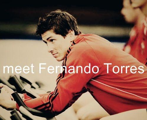 carrasgirl23 | Fernando torres, Meet, Fictional characters