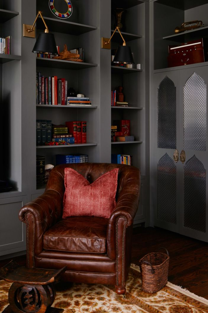 Orlando S Obsessions Statement Chairs Chair Bookshelf