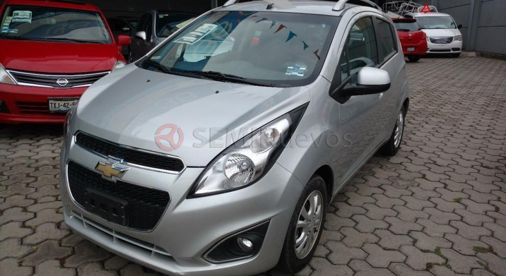 Chevrolet Spark 2014 Sedán En Guadalajara Jalisco Comprar Usado En Seminuevos Chevrolet Spark Seminuevos Autos