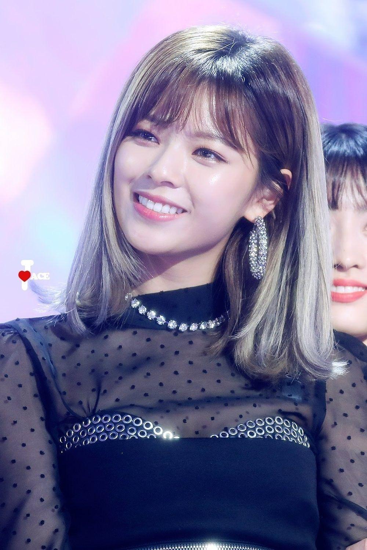 Jeongyeon Twice Kpop Yoojeongyeon Idol Jyp Koreanmusic Jeongyeontwice Asia Kpop Girls Girl Crushes Twice Jungyeon