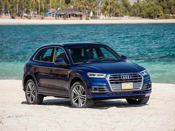 15 2018 audi q5 first drive misc pinterest kelley blue acura rdx and luxury suv. Black Bedroom Furniture Sets. Home Design Ideas