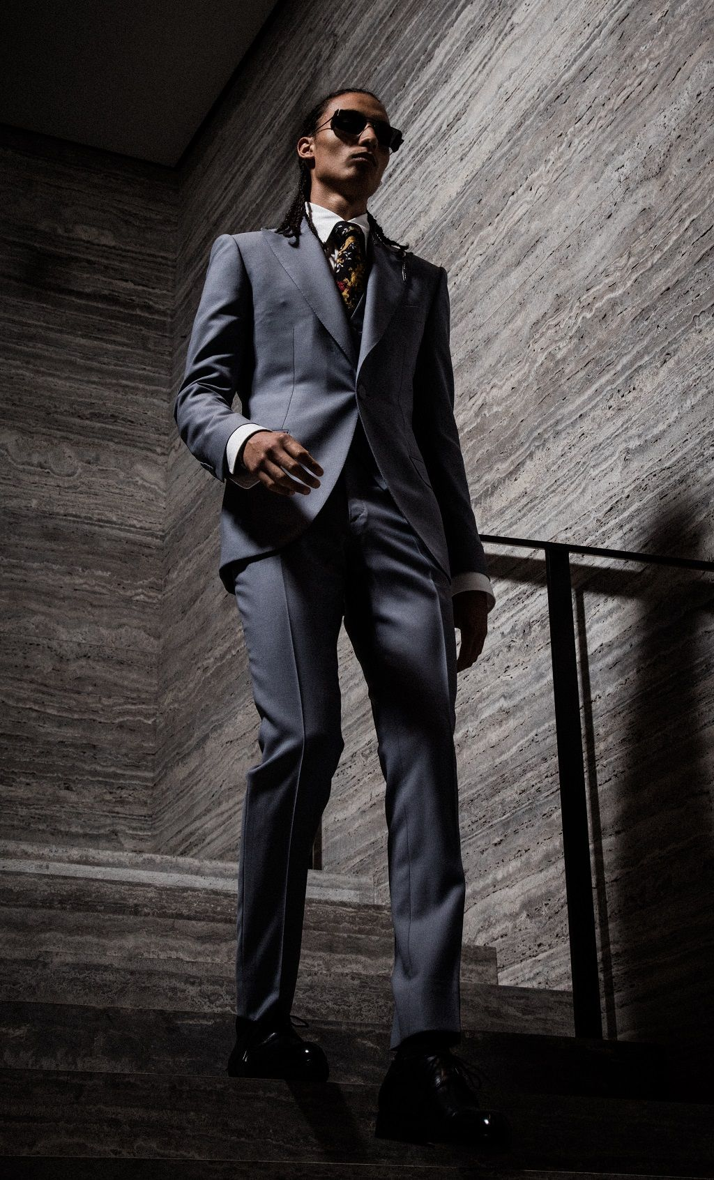 Forum on this topic: Meet Justin O'Shea – Brioni's New Creative , meet-justin-oshea-brionis-new-creative/