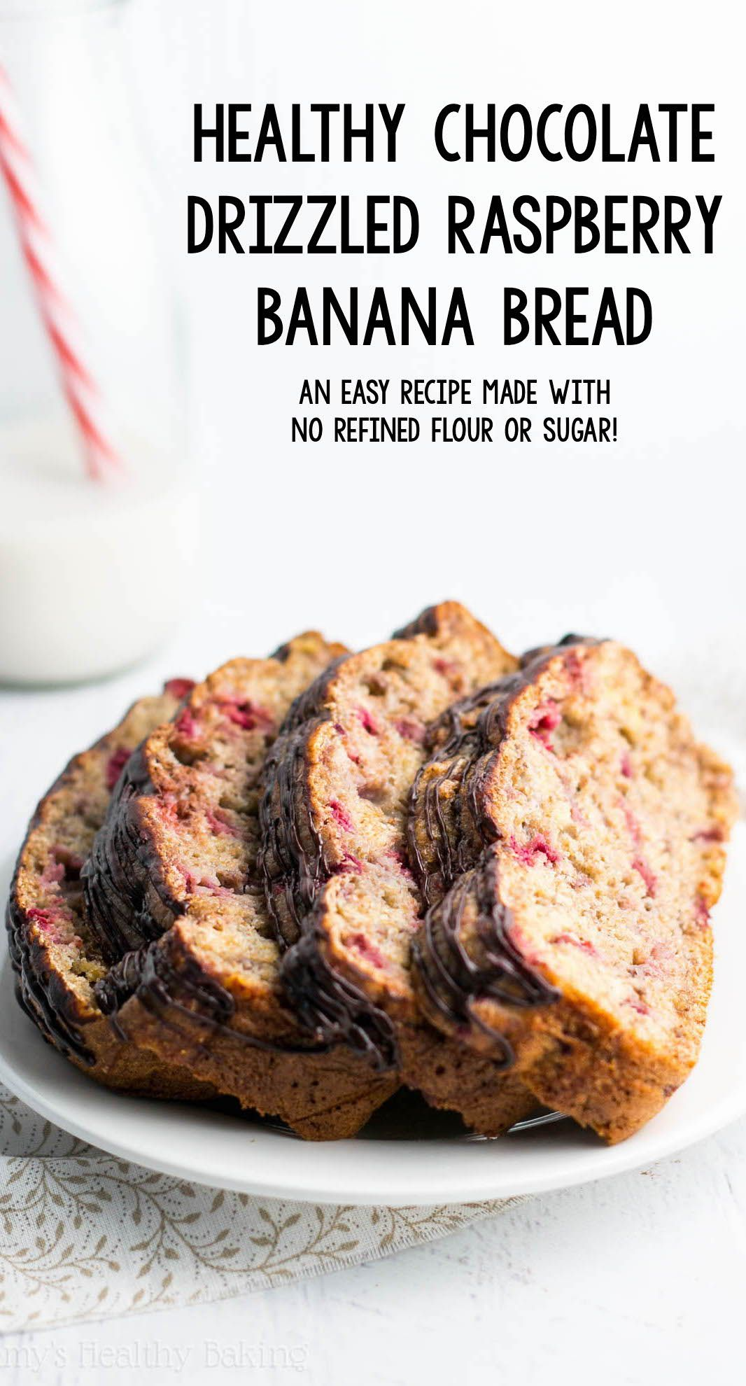 Pin On Amy S Healthy Baking Blog Recipes