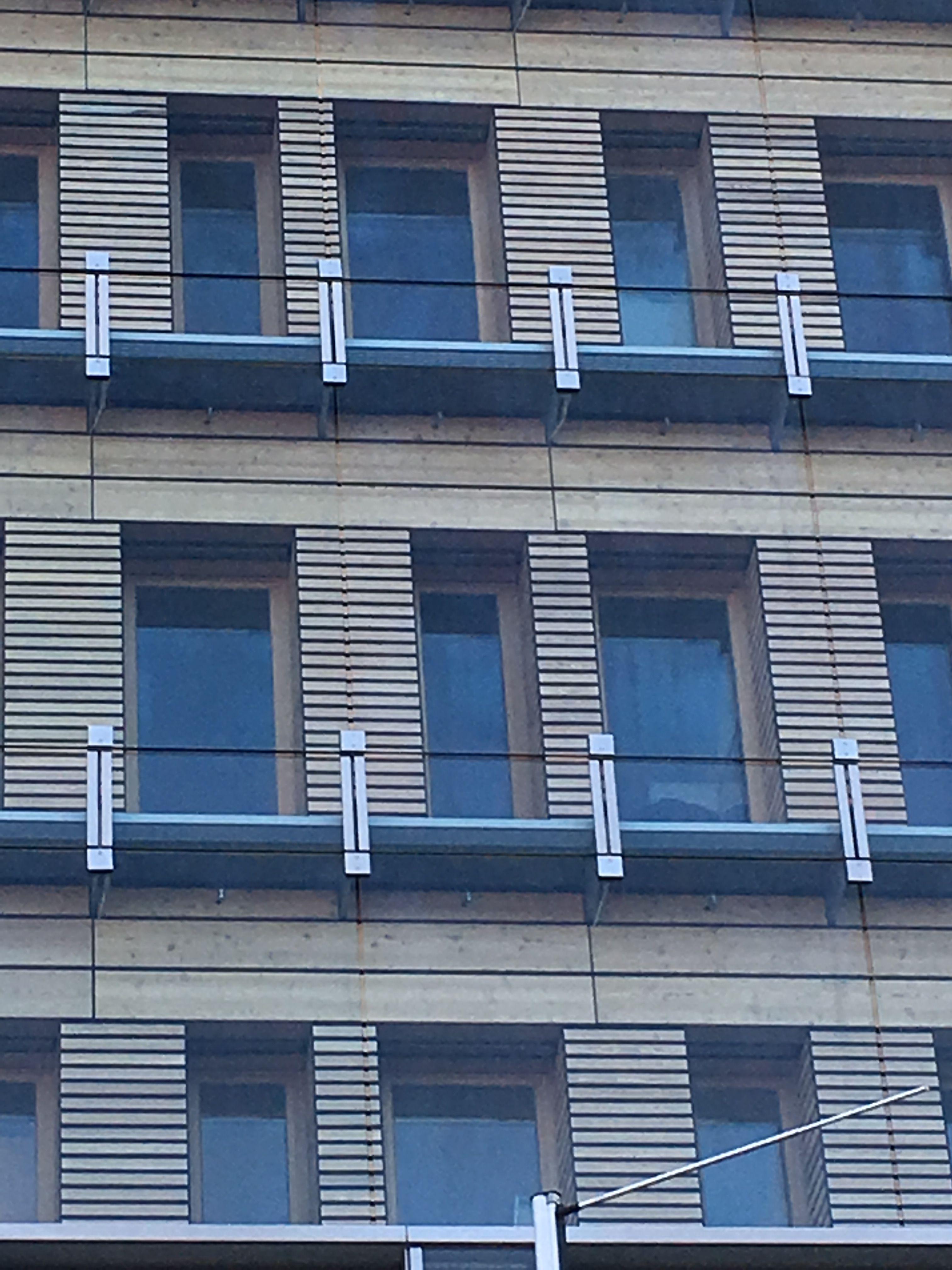 Wunderschön Sitzfensterbank Galerie Von Holzfassade Profil
