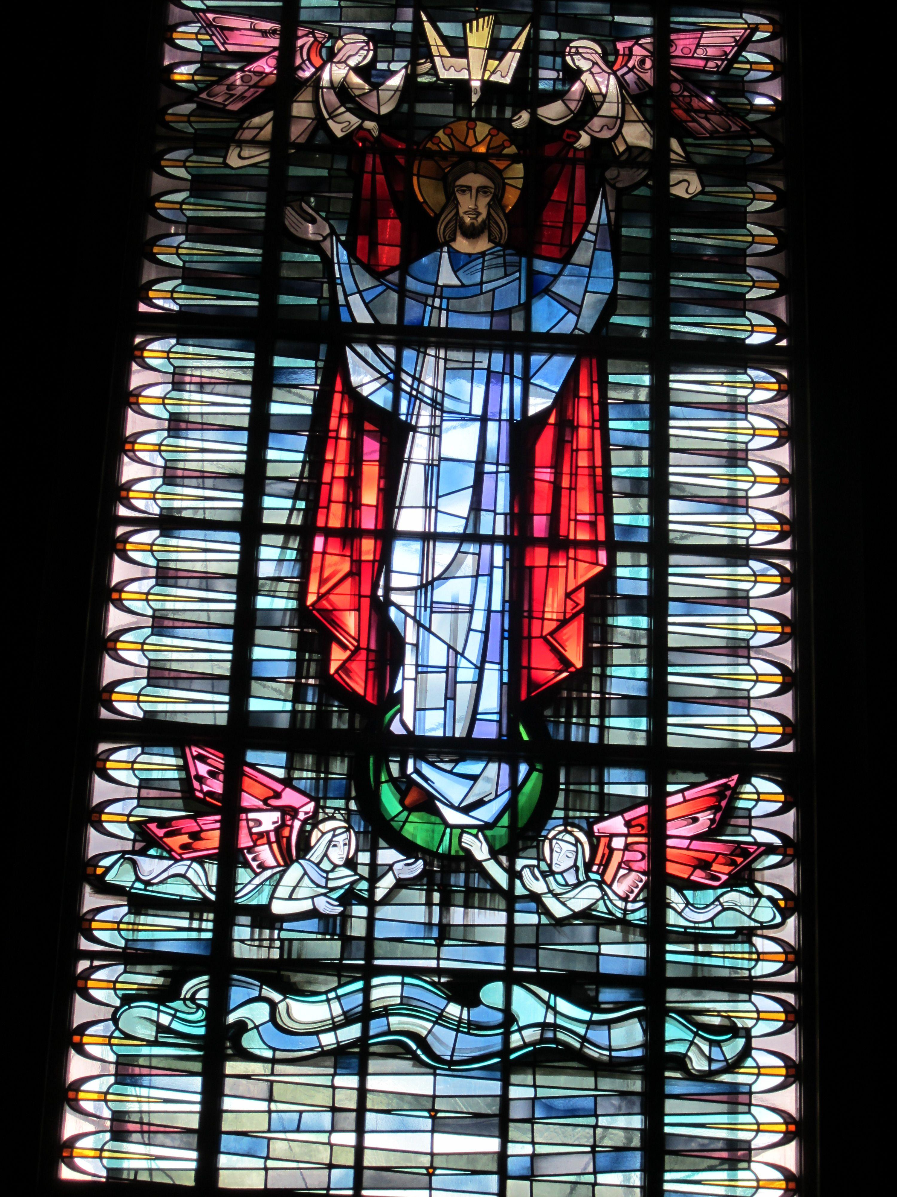 Concordia University Wisconsin Chapel