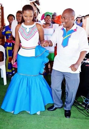 Xhosa Traditional Wedding In South Africa With The Pictures Photos And Latest Designers Collection These Has