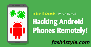 how to hack someones cell phone without touching it, how to