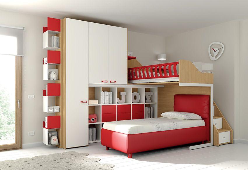 Kids - Centro della Cameretta Brescia | Arredamento | Pinterest ...