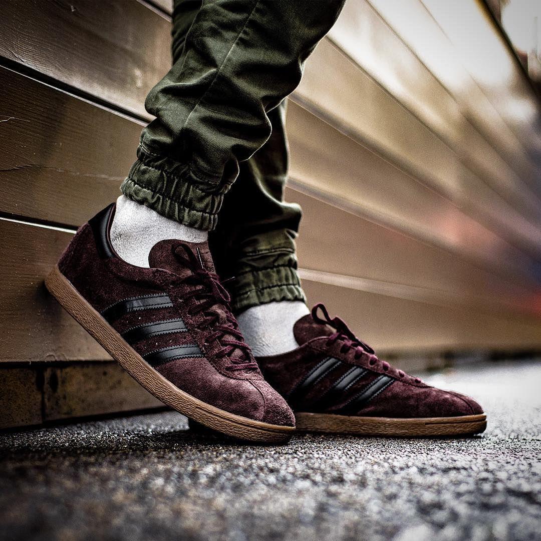 27a4d79b66e adidas Originals Tobacco  Brown