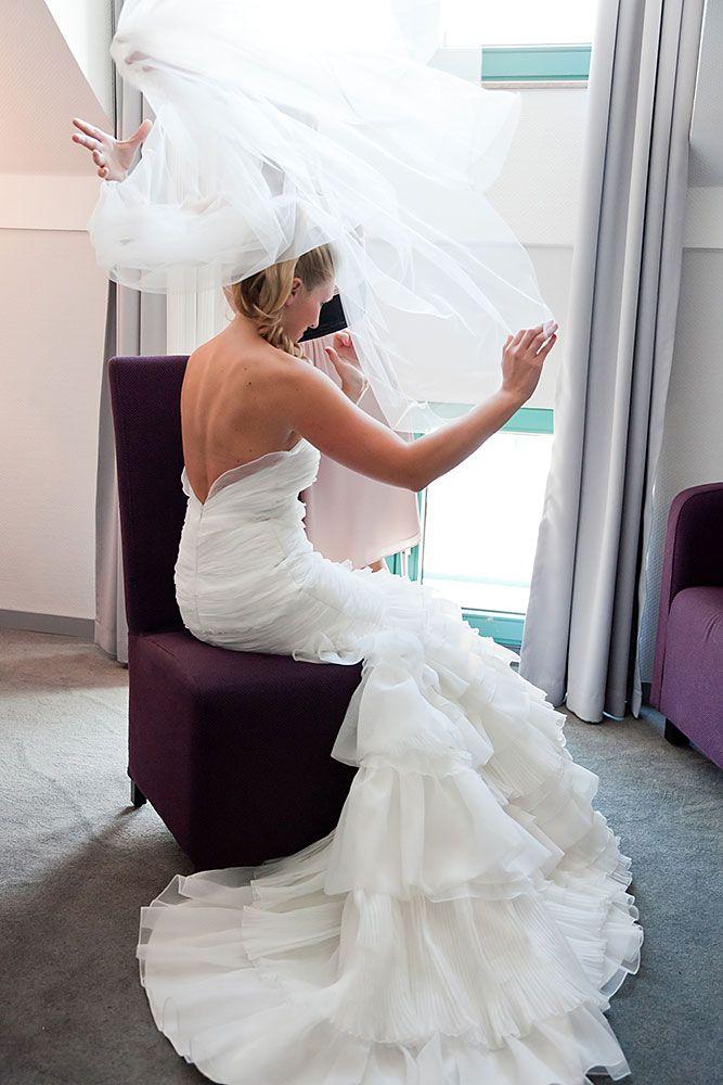 Anna und Dennis | Hochzeitsfotograf Hochzeitsfotografie - Kathrin Hester