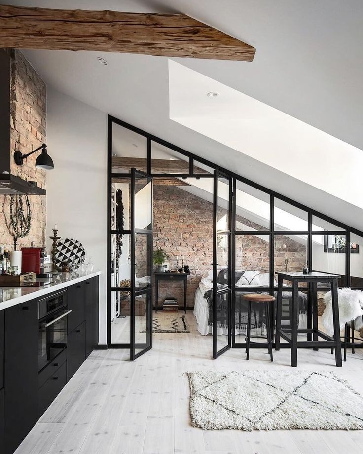 6 ways to create a rustic Scandinavian kitchen – Vaunt Design
