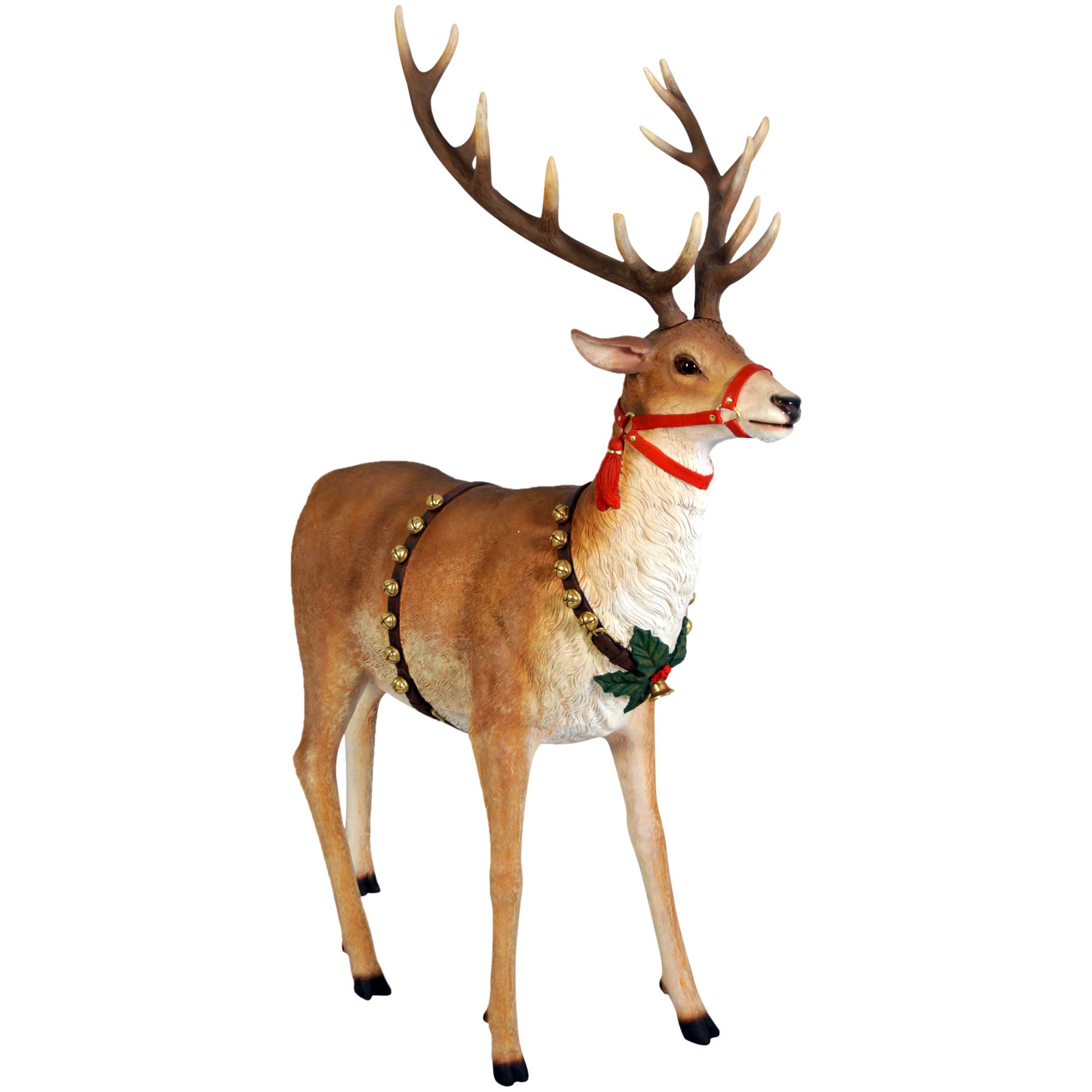 Christmas Outdoor Deer Decorations