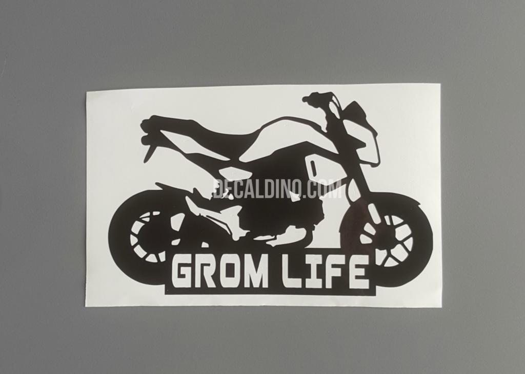 Grom Life V2   Accessories for Honda Grom   Honda grom, New