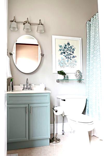 15 incredible small bathroom decorating ideas on cool small bathroom design ideas id=43005