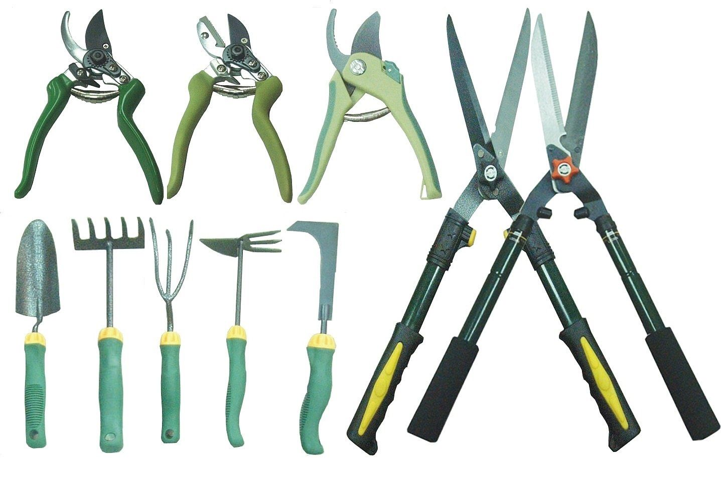 Things That Should Be On The List Of Your Garden Supply