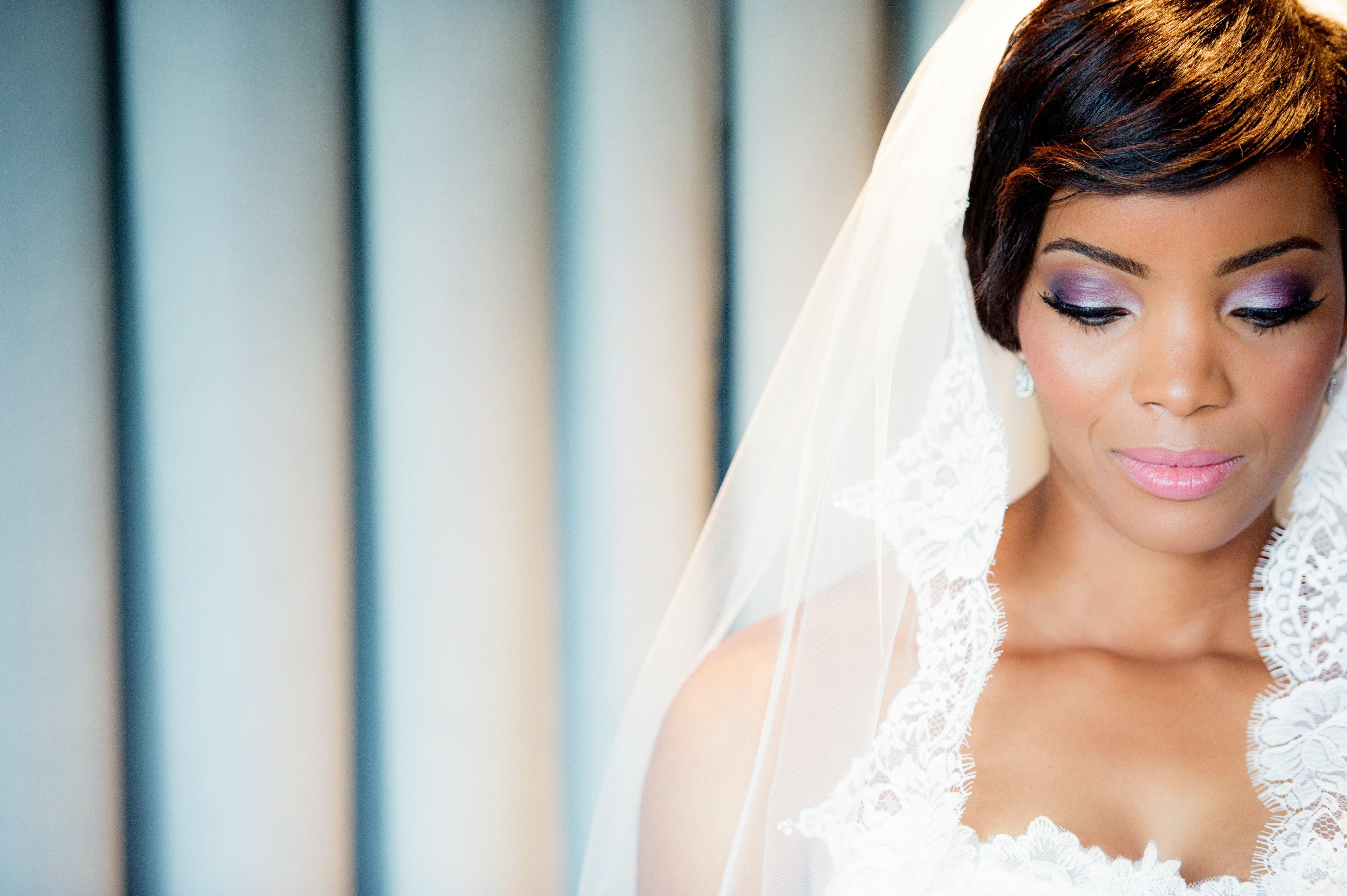 Elegant Bridal Makeup   Girl Shite   Pinterest   Bridal make up ...