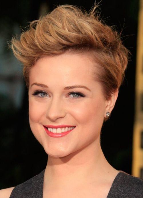 cortes de pelo corto para mujeres