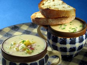Francuzska polievka