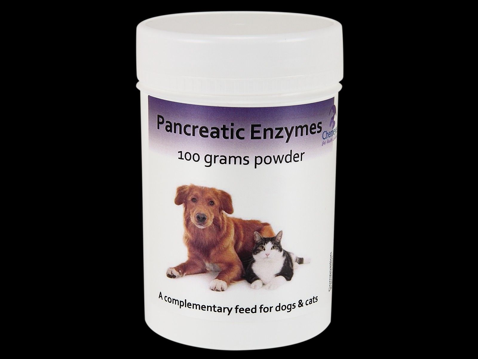Pancreatic enzymes for dogs cats pancreatic enzyme