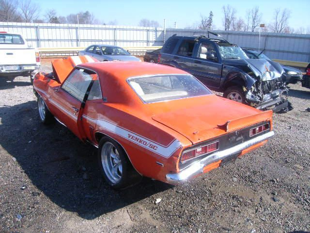 rebuildable muscle cars re wrecked muscle cars crashed cars pinterest muscles chevy. Black Bedroom Furniture Sets. Home Design Ideas