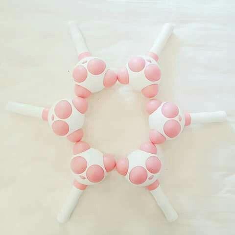 Apink lightstick  Pink Panda