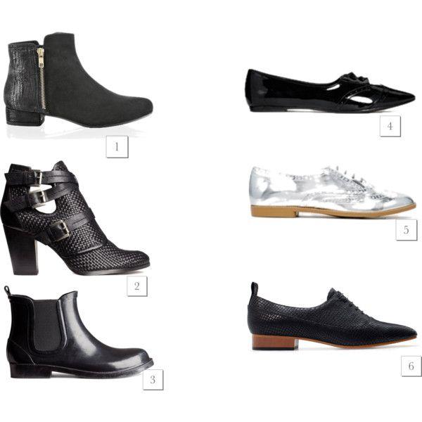 """""""Fall shoes"""" by lakkmatt"""