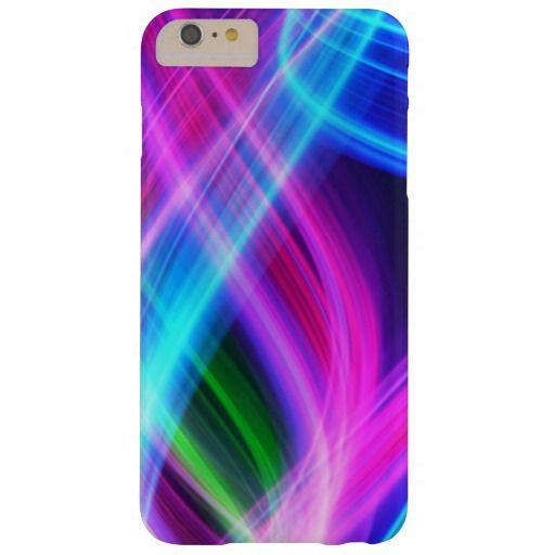 Abstract Colorful Smoke Case-Mate iPhone Case