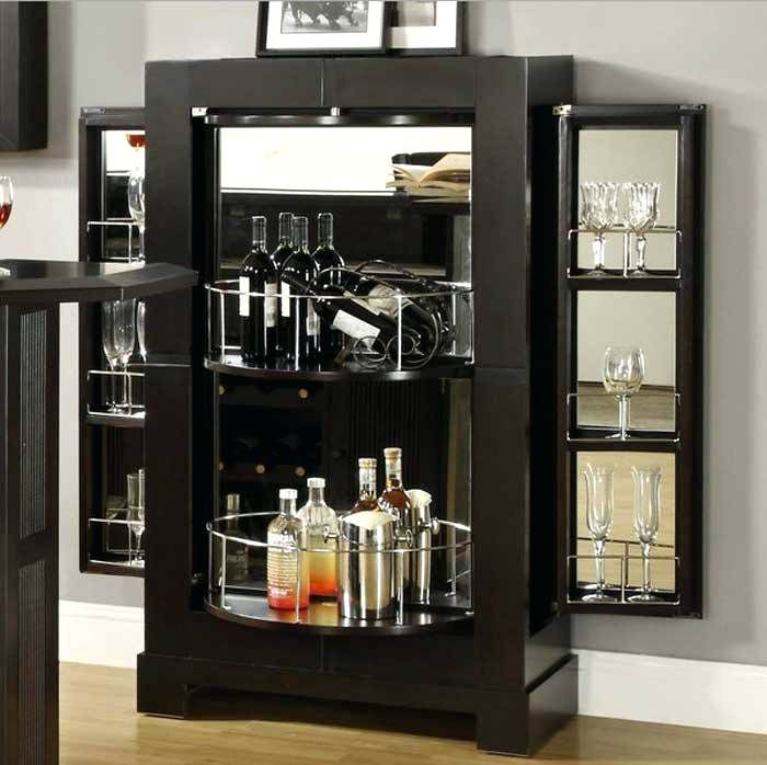 Gentil Superb Modern Liquor Cabinet Ideas Luxury Black Miller Hide A Bar Liquor  Cabinet With Mirrors And Stainless Steel Modern Liquor Cabinet Australia