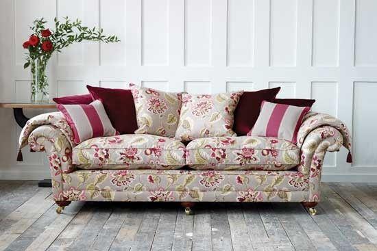 Tufted Sofa tetrad sofa Google Search