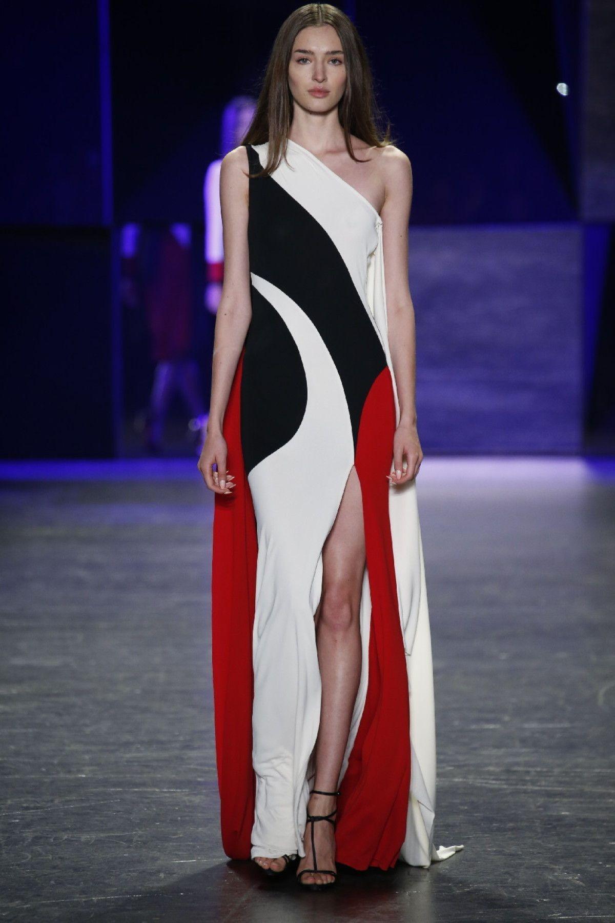 Naeem Khan: New York Fashion Week September 2016 #NYFW.