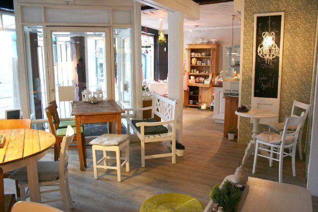 Cafe Himmelhoch Speisekarte