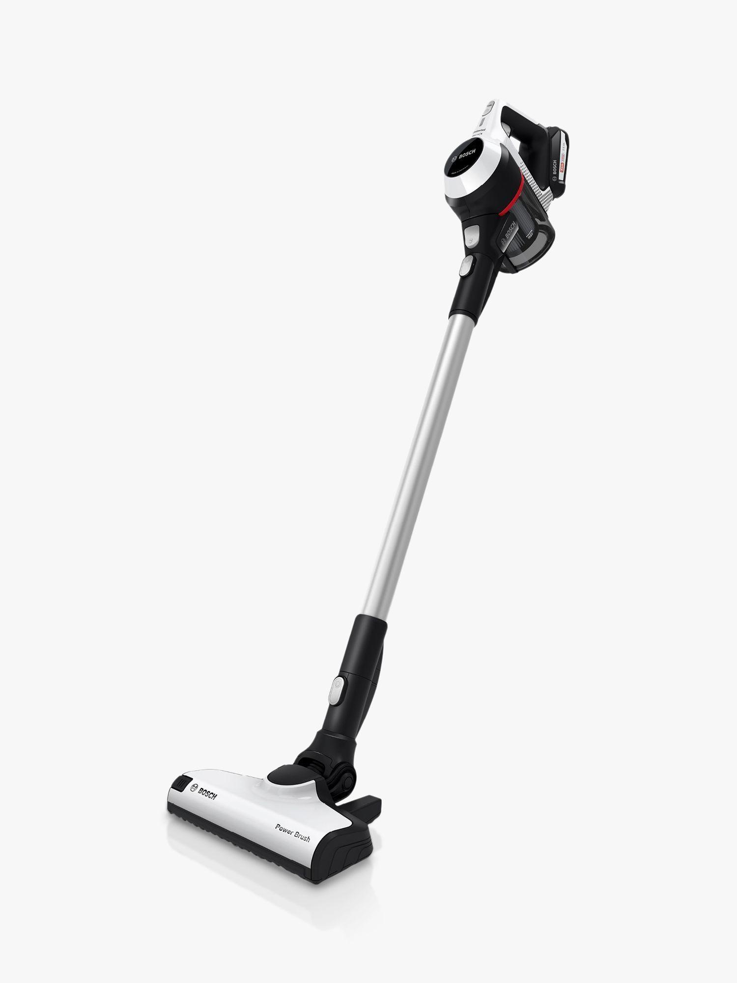 BCS111GB_SI | Bosch Cordless Vacuum
