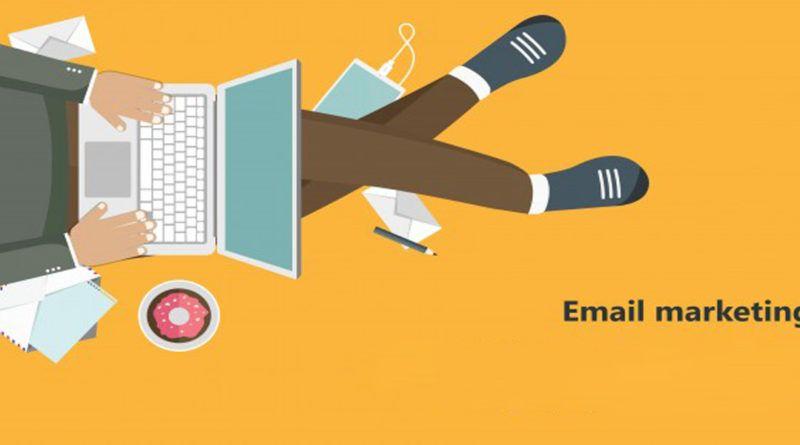 افضل موقع لعمل قوالب ايميلات جاهزة يمكن التعديل عليها Business Emails Email Marketing Campaign Email Marketing
