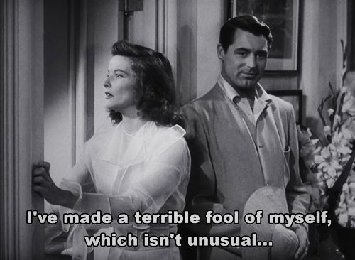 The Philadelphia Story (1940) | Screencaps with subtitles