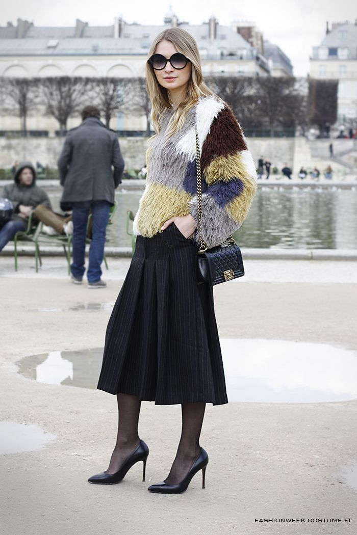 paris fashion week 3.1 phillip lim  by Johanna Piispa www.fashionweek.costume.fi
