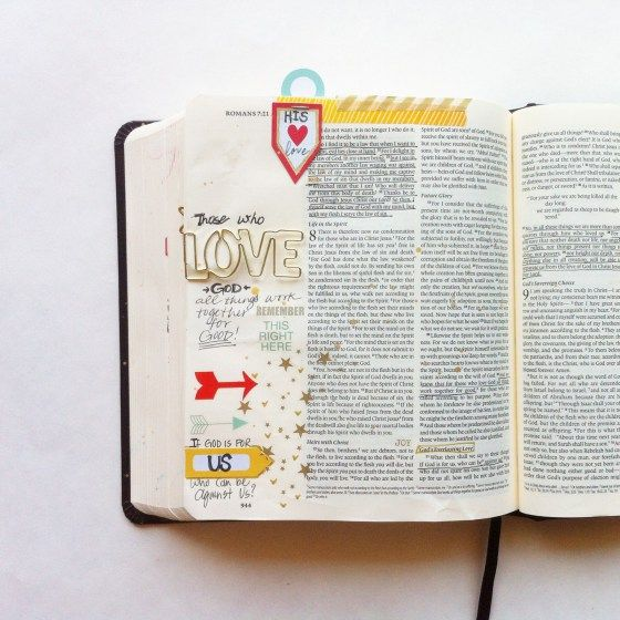 journaling bible Veronica Milan with Shanna Noel free Chic Tags printable