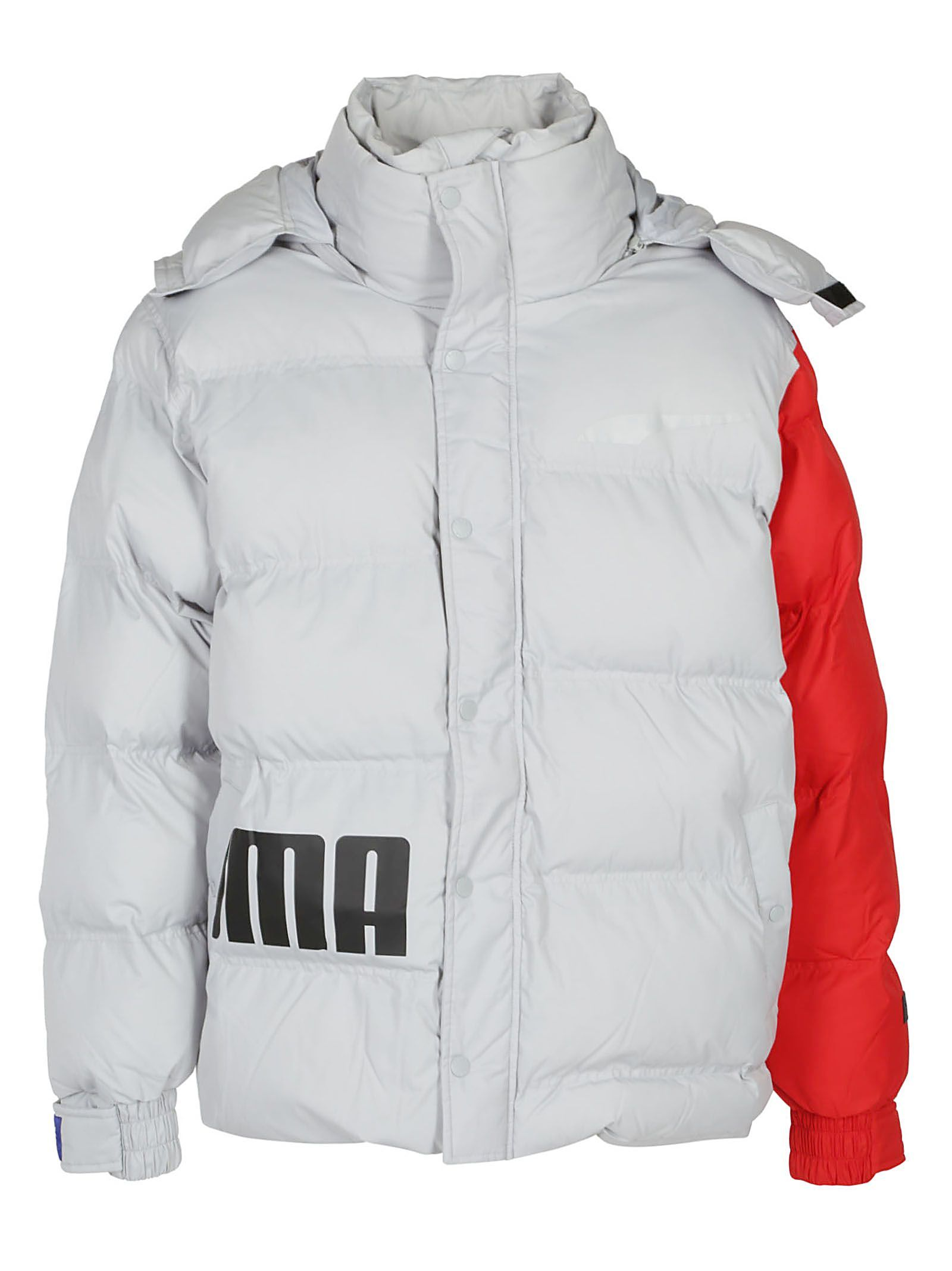 c95f99a98c3f PUMA X ADER ERROR DOWN JACKET.  puma  cloth
